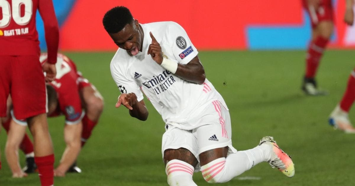 Xem trực tiếp Real Madrid vs Liverpool ở đâu?  |Real Madrid- Liverpool
