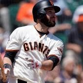 Giants vence a Rangers y Logan Webb impone marca personal de ponches